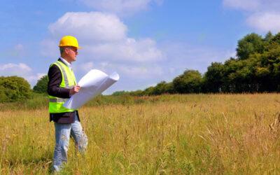 С чего начать межевание земельного участка?