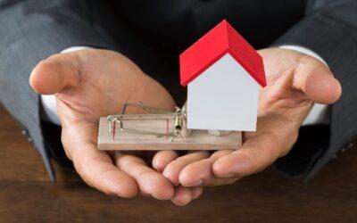 Виды мошенничества при покупке квартиры